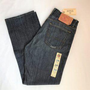Lucky Brand 181 Relaxed Bootleg 181 Jean